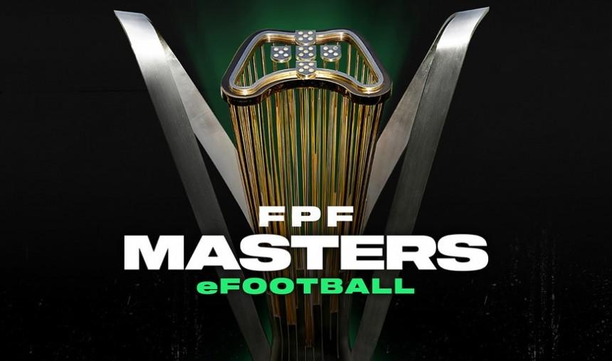 FPF eFootball Masters
