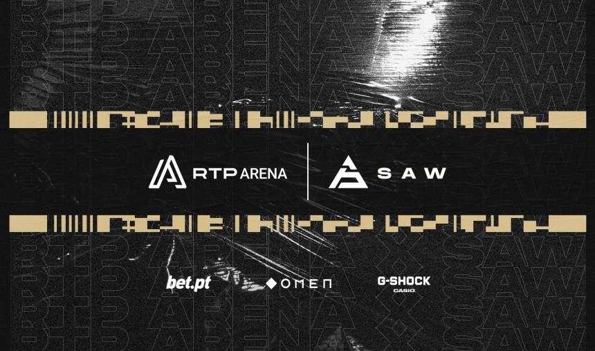 SAW x RTP Arena