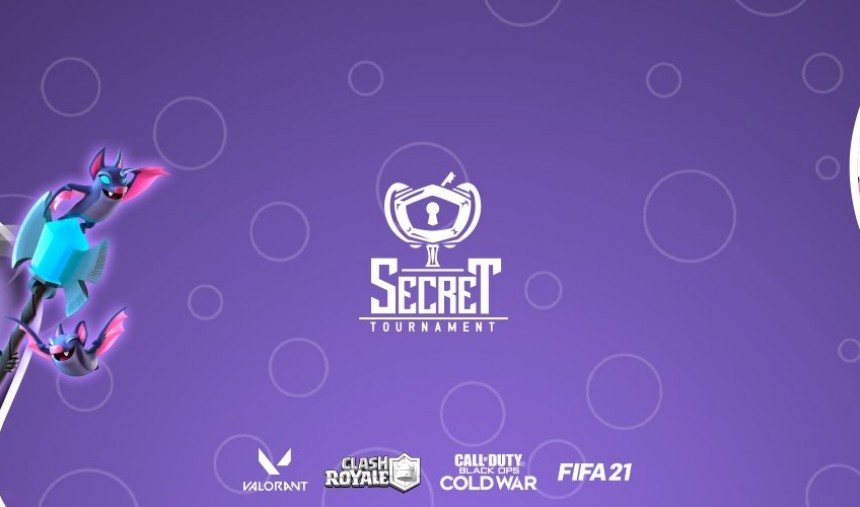Secret Tournament