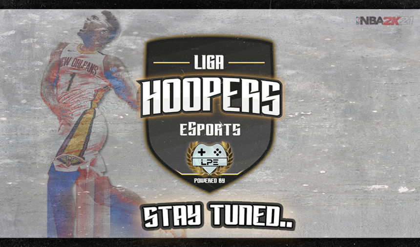 Liga Hoopers