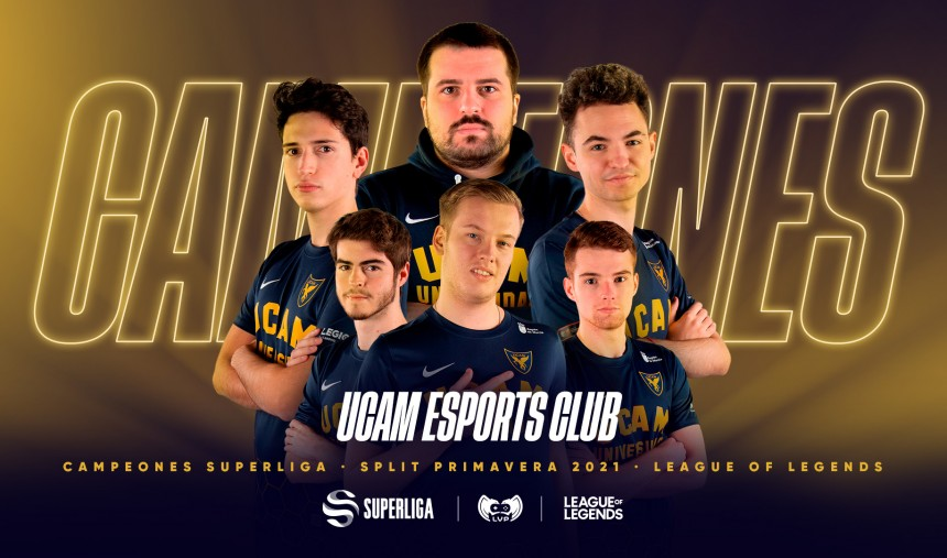 UCAM Esports