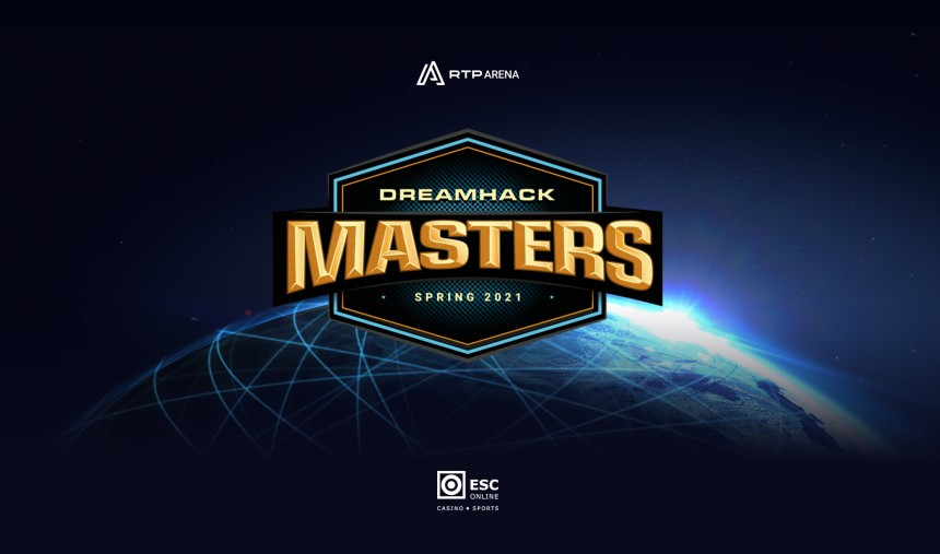 DreamHack Masters Spring