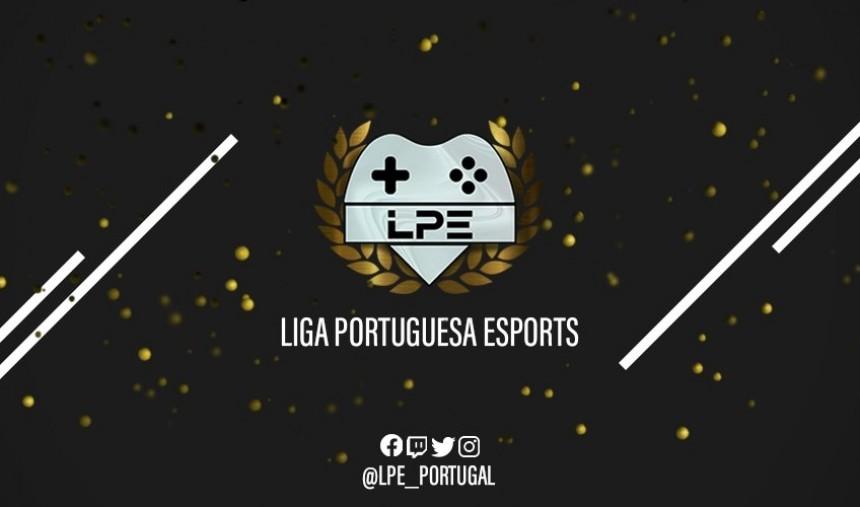Liga Portuguesa de Esports LPE