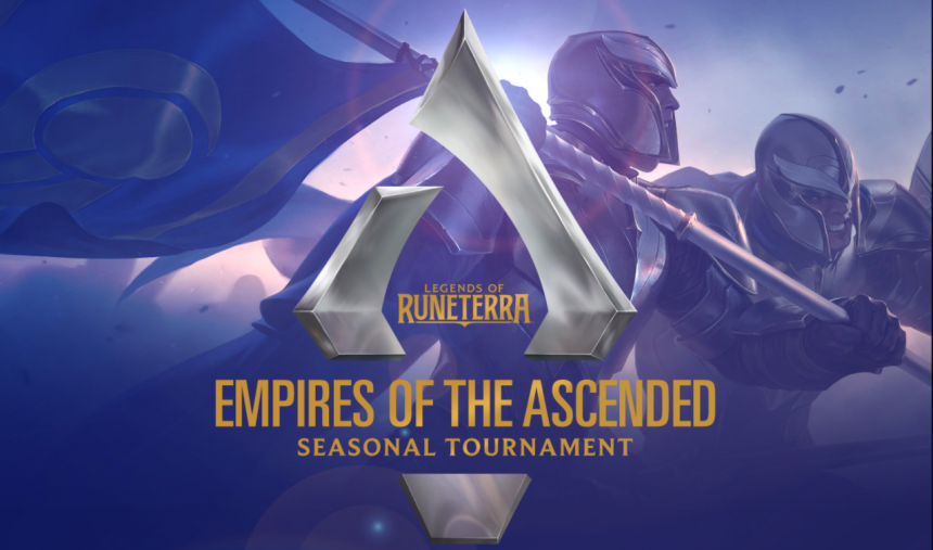 Empires of the Ascended