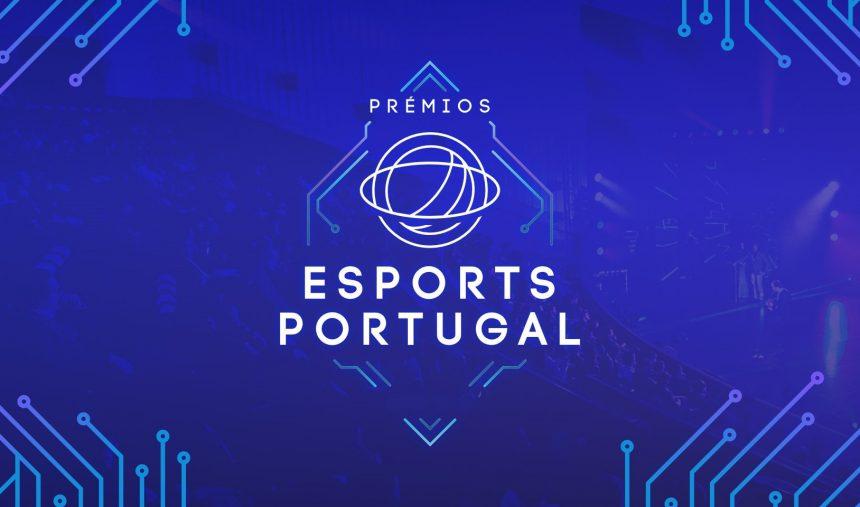 Prémios Esports Portugal PEP
