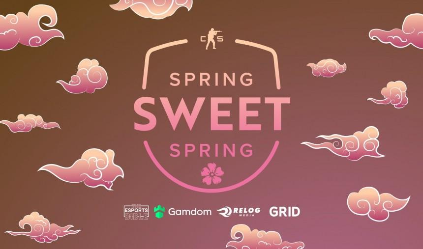 Spring Sweet Spring