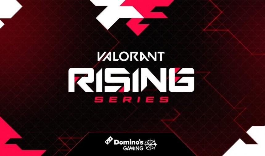 LVP Rising Series