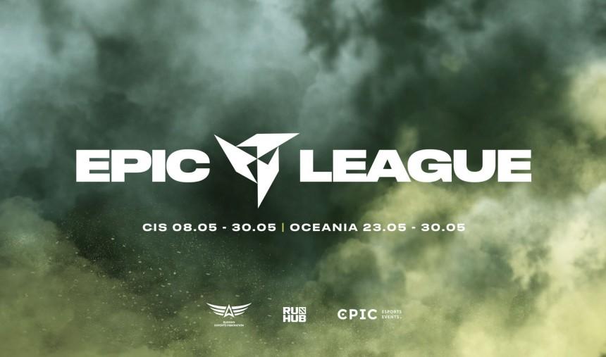 EPIC League RMR