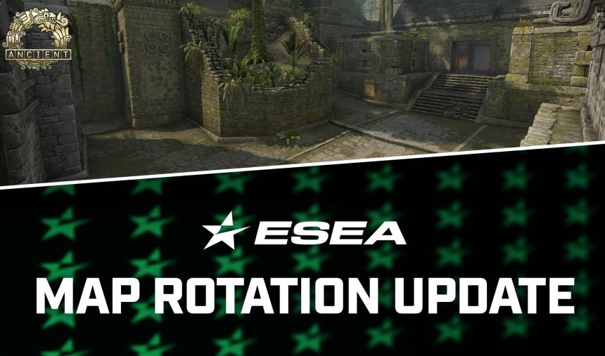 ESEA Ancient