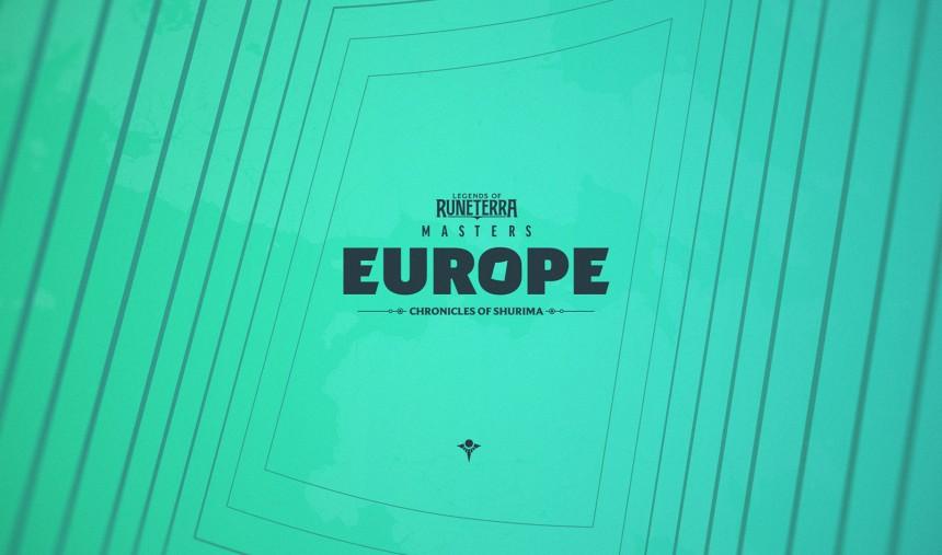Masters EU