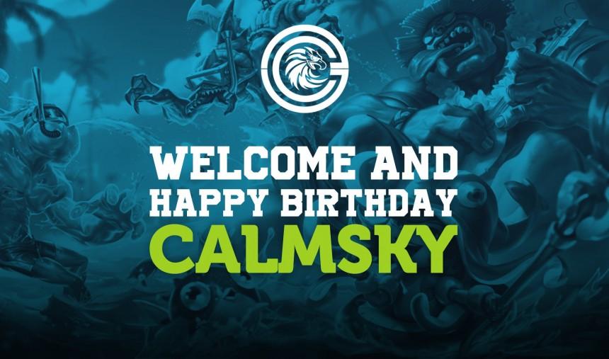 Calmsky