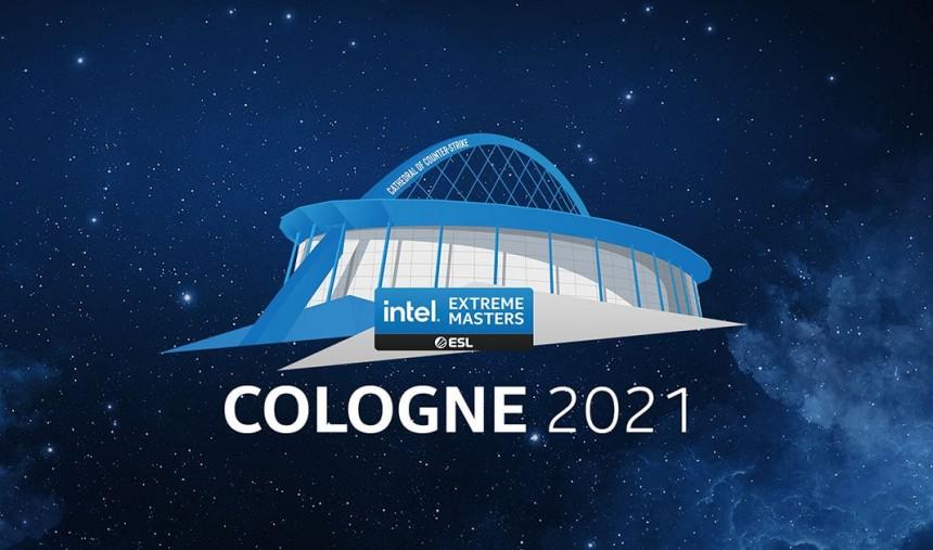IEM Cologne