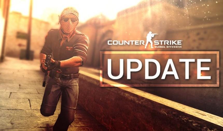 CS:GO CSGO Update
