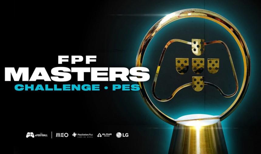 FPF eFootball Masters PES
