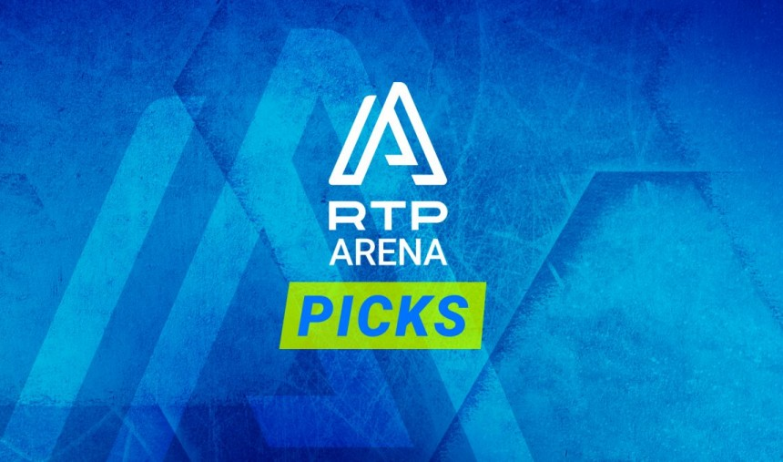 RTP Arena Picks