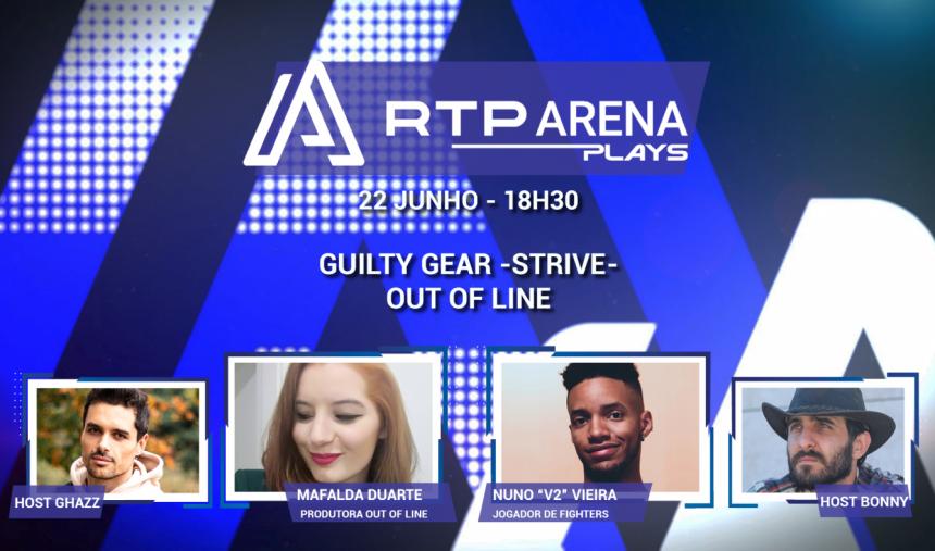 RTP Arena Plays