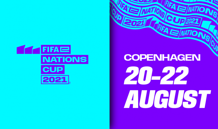 FIFAe Nations Cup