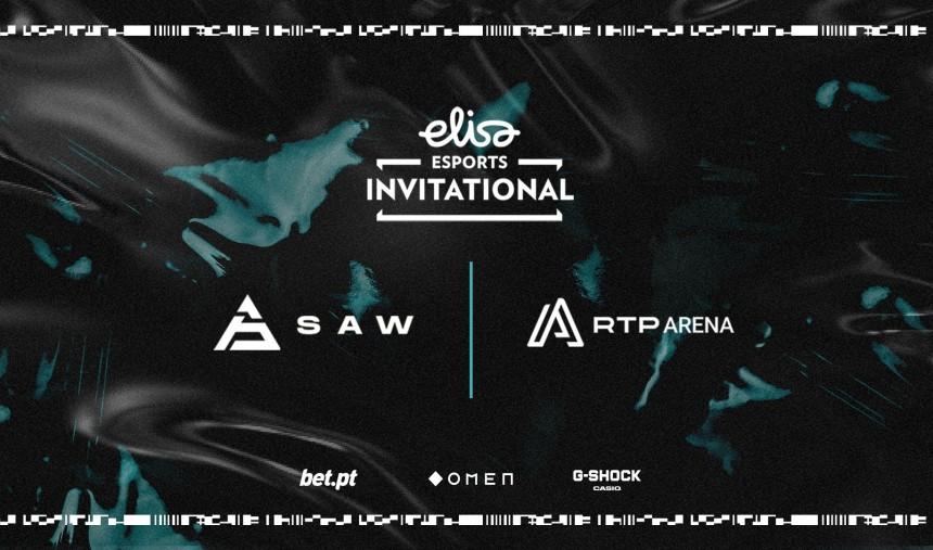 SAW Elisa Invitational