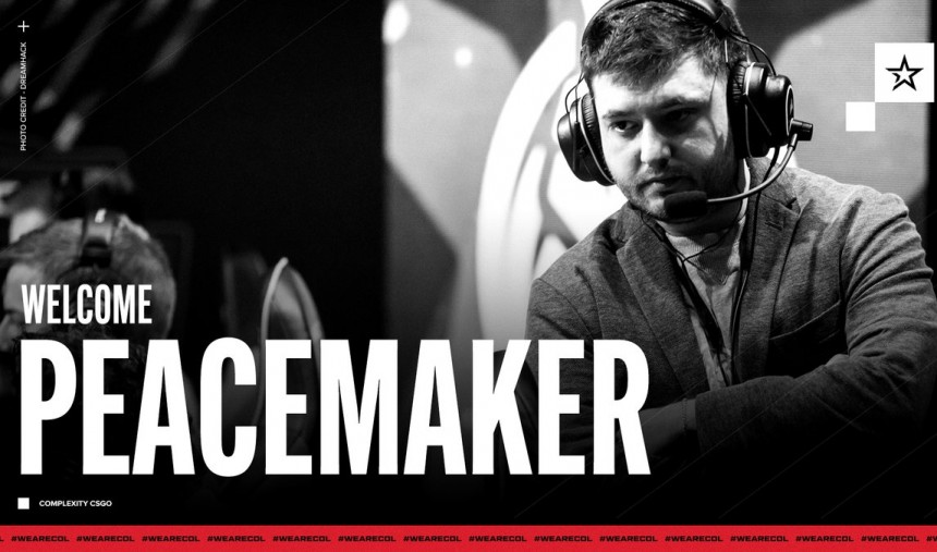 Peacemaker Complexity