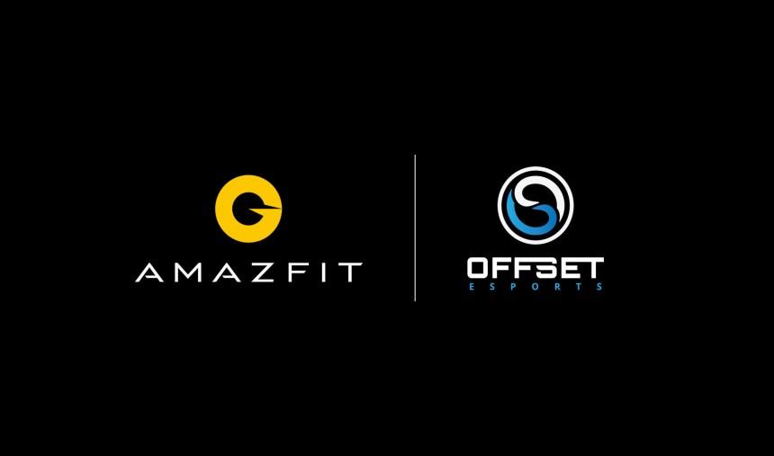 OFFSET Amazfit