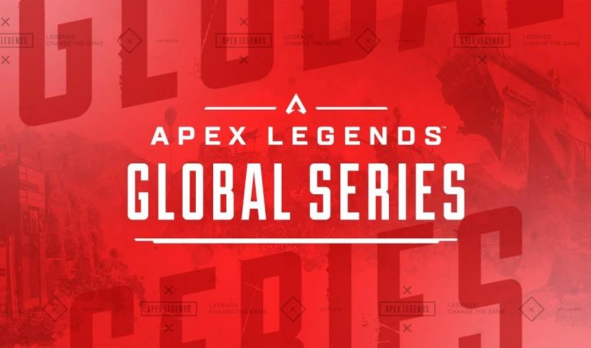 ALGS Apex Legends Global Series