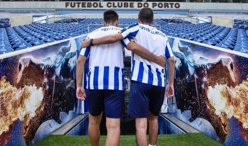 eFC Porto SoccerSoul RafaMonteiro BAlmeida96