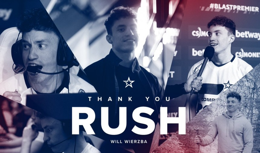 RUSH Complexity