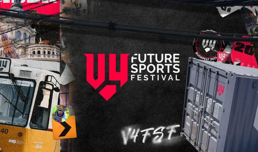 V4 Future Sports