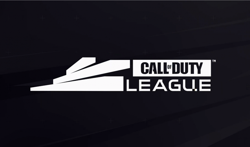 COD League CDL Call of Duty