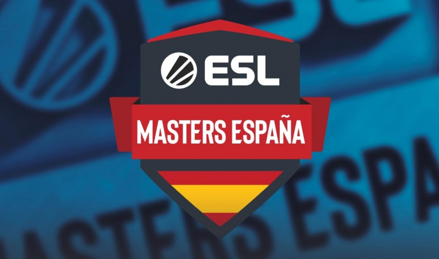 ESL Masters Espanha