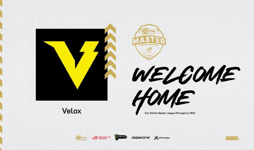 VELOX Master League Portugal