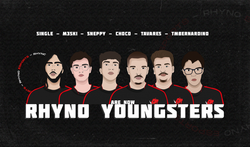 Rhyno Youngsters