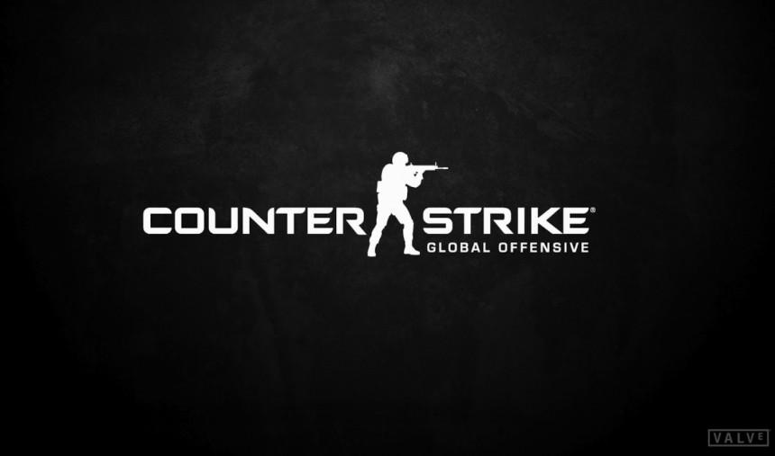 CSGO Counter-Strike CS Counter