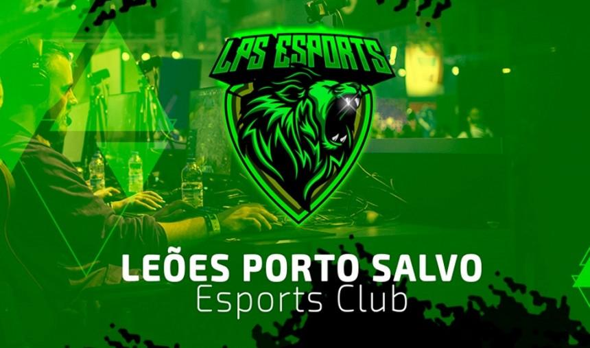 Leões Porto Salvo LPS