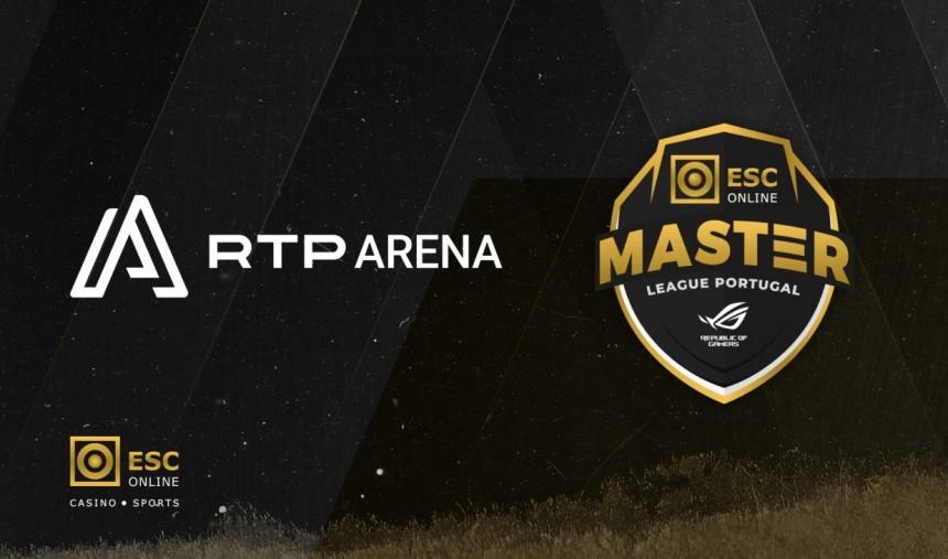 MLP Master League Portugal