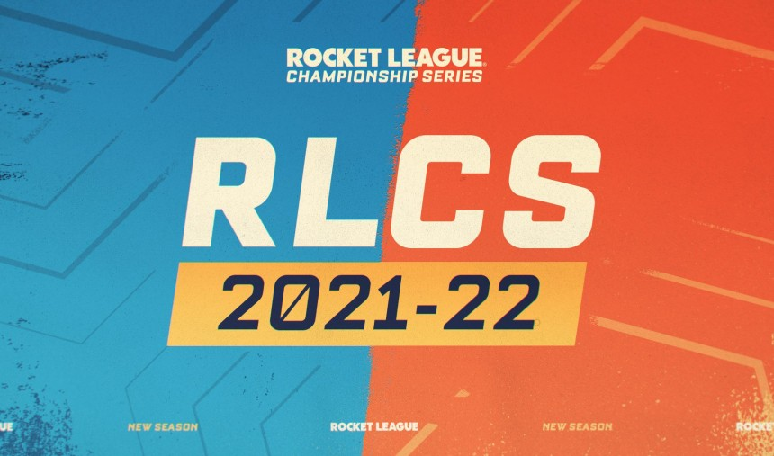 RLCS Rocket League