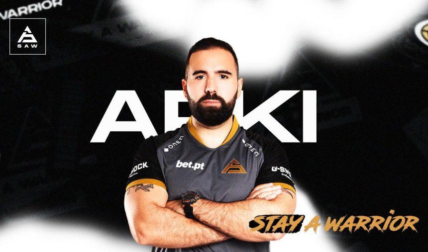 arki SAW