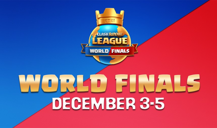 Clash Royale Worlds Finals