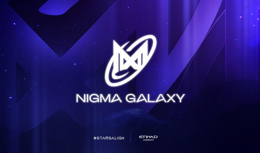 Team Nigma Galaxy