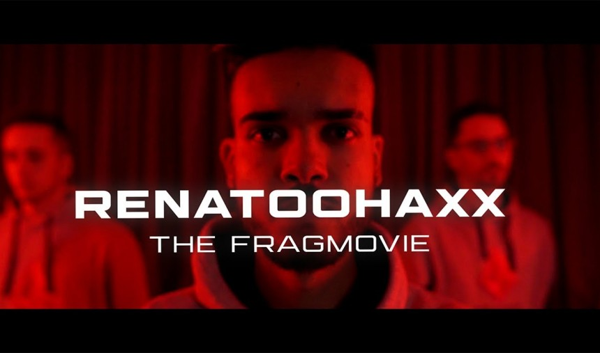 renatohaxx fragmovie