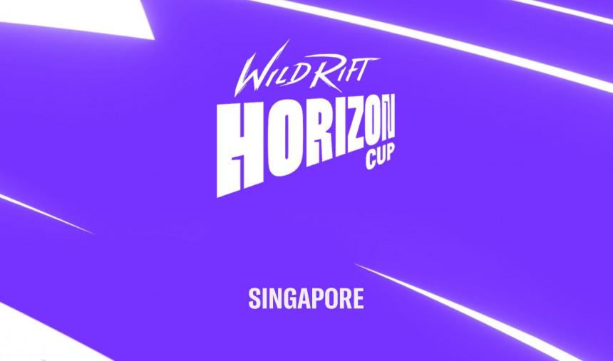 Wild Rift Horizon Cup