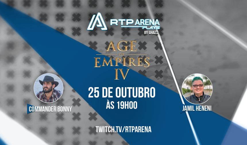 Age of Empires RTP Arena Plays