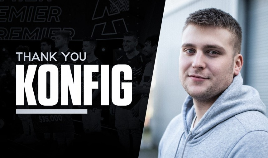 k0nfig Complexity